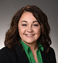 Reading Hospital recruiter profile: Chantille Reppert, HR Compliance Specialist